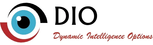 DIO LLC Transparent Logo